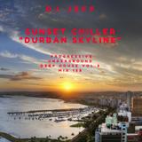 DJ JeFF Mix 158-PROGRESSIVE UNDERGROUND DEEP HOUSE SUNSET CHILLER DURBAN SKYLINE MIX VOL.3
