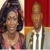 Emission Radio Soleil du Vendredi 27 nov 2015_Invités_Mme-Fatou-Baldé-Yansané&Mr-Aliou-Bah du BL