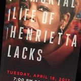 Atmosphere / Pre-show Music for HBO Henrietta Lacks Screening at SVA NYC | April 18 2017