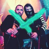 Don Diablo @ Mortal Kombat 11 The Reveal, London, United Kingdom