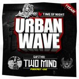 Lowriderz - Urban Wave Podcast 012 (Guest mix by TWO MIND)