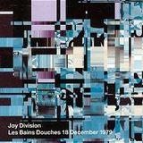 Joy Division...Les Bains Douches