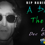 LIVE Lennon Special Dec 8th 2013