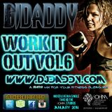 DJ Daddy Work It Out Volume 6