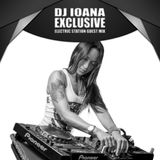 DJ IOANA - Exclusive (Electric Station Guest Mix)