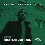 Hisham Zahran - The Anjunadeep Edition 011 - 24-Jul-2014