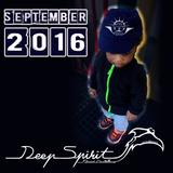 Deep Spirit September 2016