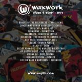 Vibes & Stuff 047 by Waxwork