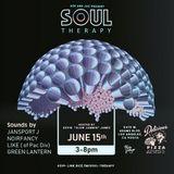 Soul Therapy - Jansport J set 6.15