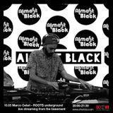 Almost Black radio edit-Marco Celeri 10.05.2017