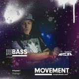 Bass Movement Radio Vol. 33 ft. Rebellion 06-10-18