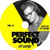 Perfect Sound vol 8 by Dj Heras