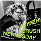 Women CRUSH Wednesday - 7/19/17