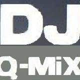 DJ Q-MiX - Dat Real Hood $h!t(Explict Lyrics)