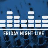 Friday live Stream @ Home