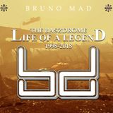 Bruno Mad - The Baszdrome: Life of a Legend (1998-2018)