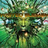 Psyrotica (Twisted Element) Psy Trance 160Bpm Demos