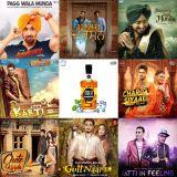 2016 : NEW Bhangra Music #05