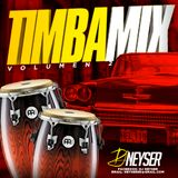 Timba Mix Vol.2 DJ Neyser
