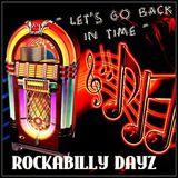 Rockabilly Dayz - Ep 125 - 11-22-17
