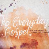 The Gospel Saves