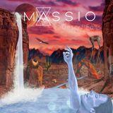 Massio - Desert Falls ( Journey to Gaia's Core)