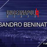 Show 42 - SANDRO BENINATI