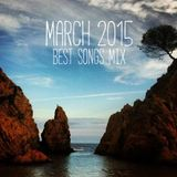COLUMBUS BEST OF MARCH 2015 MIX
