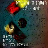 Gautier DePaul LIVE @ Techno At Lagoa (20-09-2013)