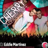 Eddie Martinez : Move:ment : 0015 : Cherry Kaleidoscope : Exclusive After Hours Podcast