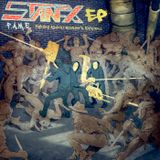 Stan-X - F.A.M.E-fighting against monster's existenz (full ep mix)