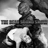 Tino Evil Death - The Dead Sound Show EP# 17