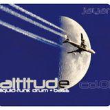 Altitude - Liquid Drum & bass promo mix for the club night @ Skylab, 2003