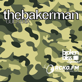 Broken Bliss Special @ RCKO.FM - Guestmix - thebakerman