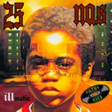 Nas - Illmatic 25th Anniversary Mixtape by DJ Filthy Rich SIDE A [40th Side North]