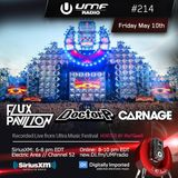 UMF Radio 214 - Flux Pavilion & Doctor P & Carnage (Recorded Live at Ultra Music Festival)
