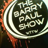 Barry Paul Show 2-10-14 with Matthew Bruce Alexander round 3 Freewill vs Determinism