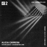 Alicia Carrera - 24th November 2017