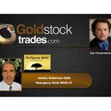 Nulegacy Gold (NUG.V): Partnered With Barrick on Cortez Trend Discovery