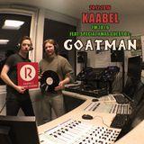 Raadio 2 - Kaabel - GOATMAN (24.12.2016)
