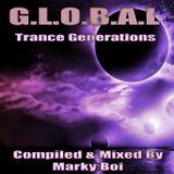 Marky Boi - G.L.O.B.A.L Trance Generations