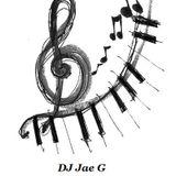 DJ Jae G Karizma Cafe on www.newagesoul.com September 11, 2014