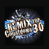 Jason Jani on The Remix Top 30 Countdown - LIVE AIR