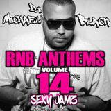 RNB ANTHEMS VOL 14 [SEXY JAMZ]
