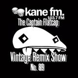 KFMP: Vintage Remix Show - Show 89 -04-10-2016