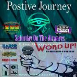 Word Up! - The Positive Journey - MoDi Dahjah