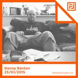 Nanny Banton - FABRICLIVE x Hit & Run Mix (Jan 2015)