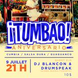 TUMBAO MTL VS RUMBA BUENA // PART ONE