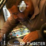 01/05/2018 - Dj Twister - Mode FM