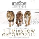 Inside Department MixShow Oktober 2012